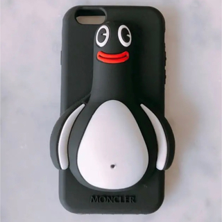 MONCLER - 【MONCLER】限定品モンクレール iPhoneケース iPhone 6/6s