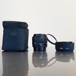 シグマ(SIGMA)のSIGMA シグマ 30mm F1.4 キャノン用 canon用(レンズ(単焦点))