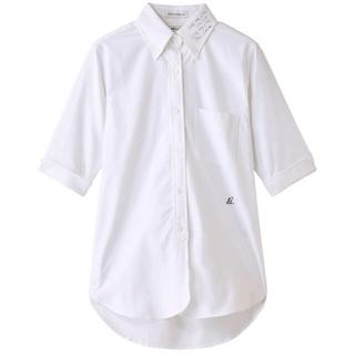 マディソンブルー(MADISONBLUE)のマディソンブルーオックスフォードシャツ(シャツ/ブラウス(長袖/七分))