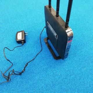 バッファロー(Buffalo)のWXR-1750DHP2ワイヤレスタイプ(PC周辺機器)