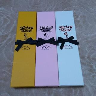 ディズニー(Disney)のディズニー 時計型 チョコレート 3個(菓子/デザート)