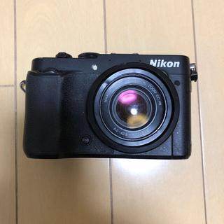 Nikon - ニコンのコンデジ