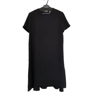 グリード(GREED)のGREED nep cloth dress(ひざ丈ワンピース)