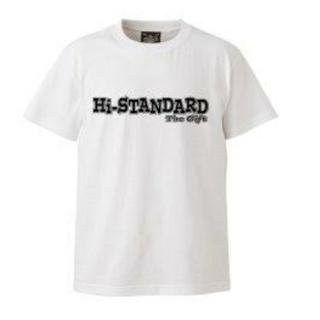 ハイスタンダード(HIGH!STANDARD)のHi-STANDARD ハイスタ Tシャツ(ミュージシャン)