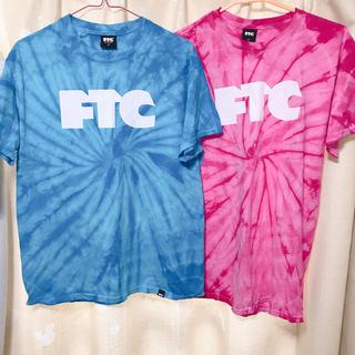 エフティーシー(FTC)のFTCTシャツ(Tシャツ/カットソー(半袖/袖なし))