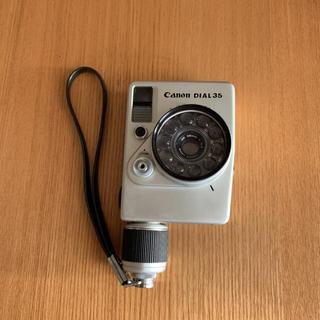 Canon - Canon DIAL35 ジャンク品 キャノン