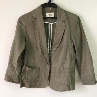 クリアインプレッション(CLEAR IMPRESSION)のジャケット(テーラードジャケット)