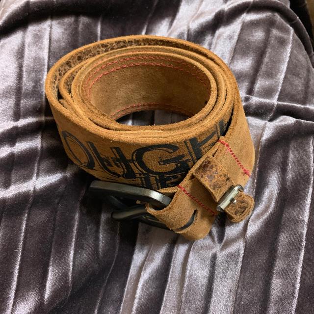 TOUGH(タフ)のベルト レディースのファッション小物(ベルト)の商品写真