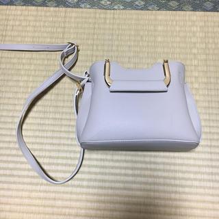カナルヨンドシー(canal4℃)のCanal accessory  春2waybag(ショルダーバッグ)