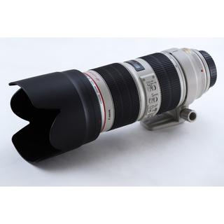 Canon - EF70-200mm F2.8L IS Ⅱ USM 極上中古品!!