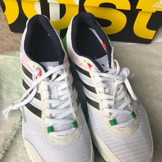 アディダス(adidas)のadidas Adizero cs boost wide (シューズ)