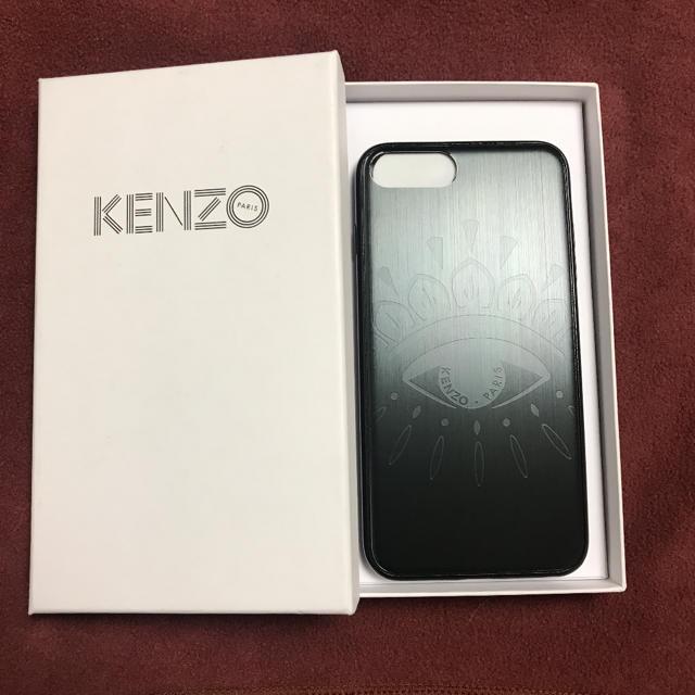 louis iphone8 ケース 芸能人 | KENZO - KENZO iPhone PLUS ケースの通販 by やまぴよ's shop|ケンゾーならラクマ