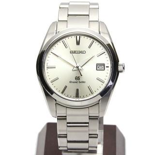 グランドセイコー(Grand Seiko)のグランドセイコー SBGX095 9F62-0AB0 クォーツ メンズ腕時計(腕時計(アナログ))