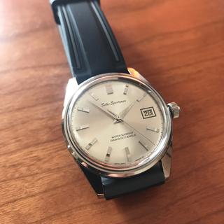 セイコー(SEIKO)のセイコー スポーツマン アンティーク 腕時計(腕時計(アナログ))