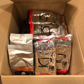 デロンギ(DeLonghi)のコーヒー豆(コーヒー)