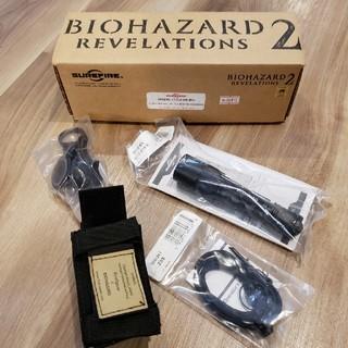 カプコン(CAPCOM)の新品 SURE FIRE BIOHAZARD2 限定コラボ商品(家庭用ゲームソフト)