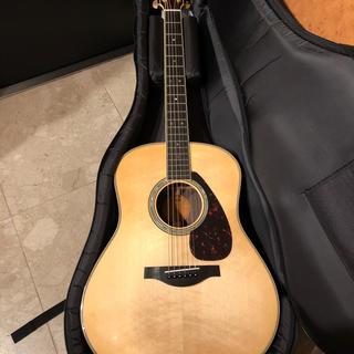 ヤマハ(ヤマハ)の新品同様の超美品‼️YAMAHA LL16 ARE (アコースティックギター)
