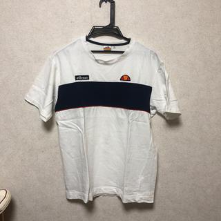 エレッセ(ellesse)のellesse Tシャツ(Tシャツ/カットソー(半袖/袖なし))