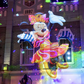 ディズニー(Disney)のにゃんた様専用 ハムヘアバンド(その他)