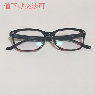 ゾフ(Zoff)のZoff  紫外線100%カットクリアサングラス(サングラス/メガネ)