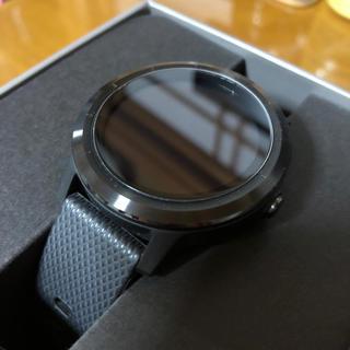 ガーミン(GARMIN)のGARMIN vivoactive3 Black Slate (腕時計(デジタル))