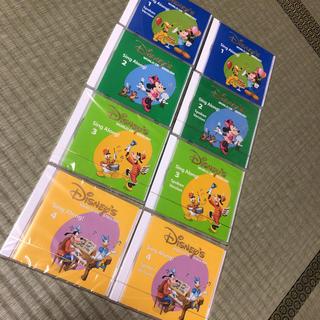 ディズニー(Disney)のディズニー英語システム(知育玩具)