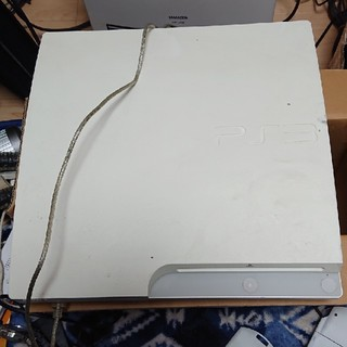 プレイステーション3(PlayStation3)のps3 他セット(家庭用ゲーム本体)
