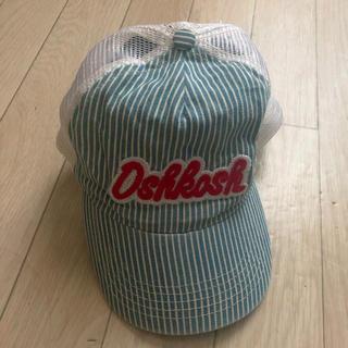 オシュコシュ(OshKosh)のオシュコシュ☆キッズ キャップ 帽子(帽子)