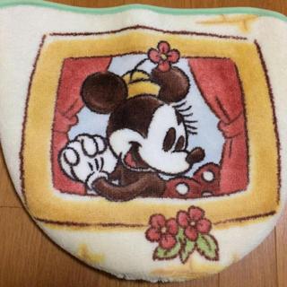 ディズニー(Disney)の❤️ミニーマウス❤️アスワン トイレカバー ディズニーミッキーマウス(トイレマット)