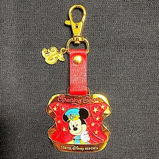 ディズニー(Disney)の東京ディズニーランド 35周年記念キーホルダー(ストラップ)