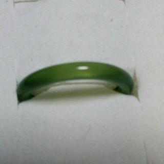 15号 左上5【数量限定  細い瑪瑙リング】 天然石メノウ リング(リング(指輪))