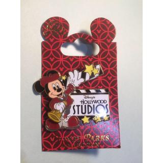 ディズニー(Disney)のフロリダ ディズニー ピンバッチ(バッジ/ピンバッジ)