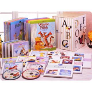 ディズニー(Disney)のDisney  ディズニー Magical English stories(参考書)