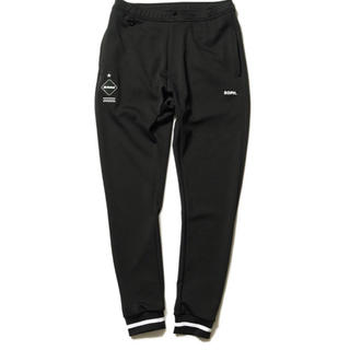 エフシーアールビー(F.C.R.B.)の新品 即決 FCRB 19SS TRAINING jersey PANTS(ジャージ)