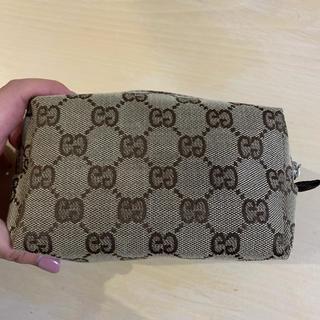 6ab9b437c09e グッチ 韓国 ポーチ(レディース)の通販 10点   Gucciのレディースを買う ...