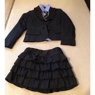 09725cabb737c JENNI - ジェニィ JENNI スーツ スカートの通販 by u s shop|ジェニィ ...