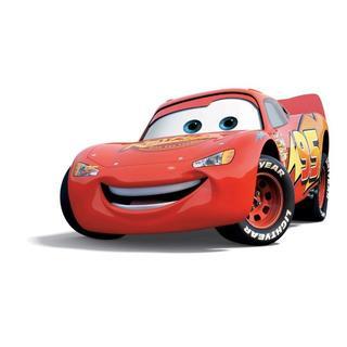 スフィロ カーズ Ultimate Lightning McQueen(トイラジコン)