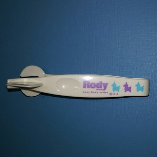 ロディ(Rody)の離乳食用食器 カッティングマッシャー ロディ(離乳食調理器具)