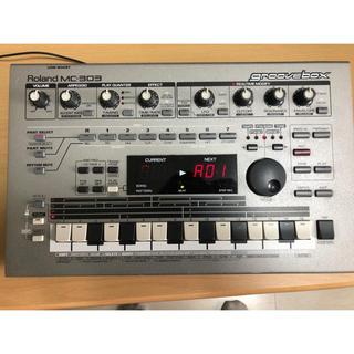 ローランド(Roland)のRoland MC-303(その他)