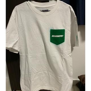 XLARGE - エクストララージ carrots コラボTシャツ