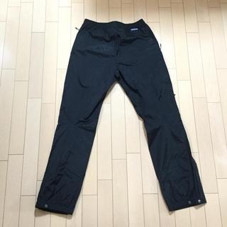 パタゴニア(patagonia)のPatagonia Trrent shell pants(その他)