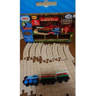 トイザらス - 木製 トーマス トイザらス 限定 クリスマス