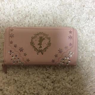 ディズニー(Disney)のディズニーストア購入  ミニー  長財布(財布)