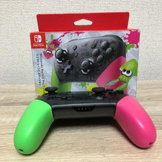 Nintendo Switch - プロコン