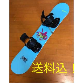 ロキシー(Roxy)のスノーボード 128センチ(ボード)