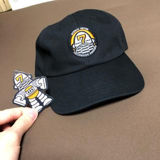 ジーユー(GU)のGU SEVEN キャップ 帽子(キャップ)