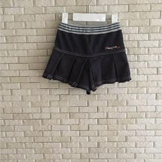 サンカンシオン(3can4on)の3can4on (90cm)スカート風パンツ(スカート)