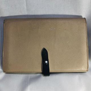 d65f93abeba0 セリーヌ(celine)の特価大幅お値下げ✨ セリーヌ 長財布 ベージュ 正規保証