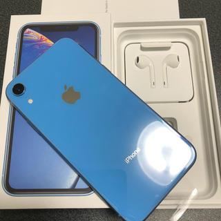 iPhone XR 新品 SIMフリー(スマートフォン本体)