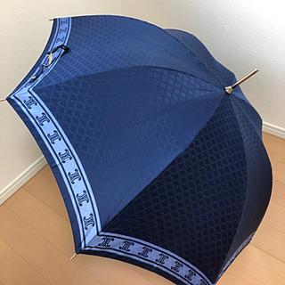 セリーヌ(celine)のCELINE セリーヌ 高級傘 USED美品(傘)